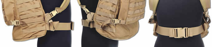 TAC-T 3DAY PACK