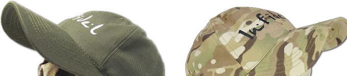 INFEDEL CAP