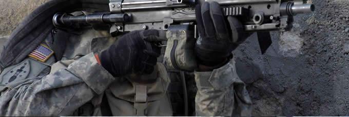 FN MINIMI/M249/Mk46 200RD MAGAZINE