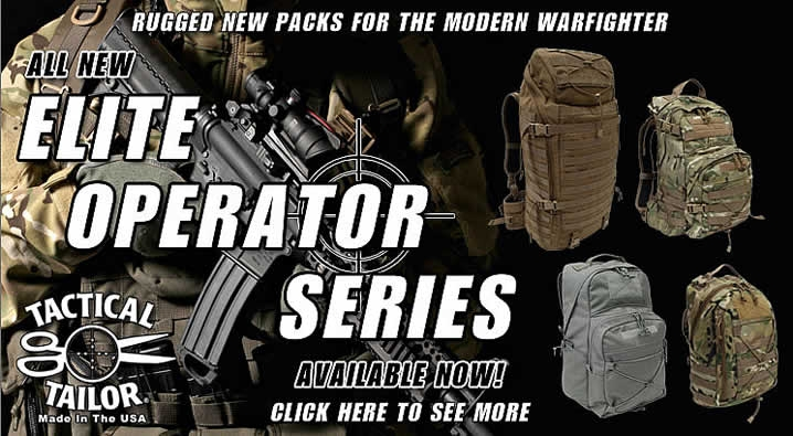 TAC-T ELITE OPERATOR SERIES