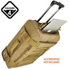 AIR SUPORT RUGGED ROLLING CARRIAGE BAG / HAZARD4