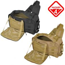 SWITCHBACK FULL SIZED LAPTOP SLING PACK / HAZARD4