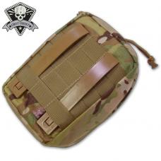 GGG NVG (PVS14) POUCH / GREY GHOST GEAR (TAC-T)