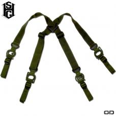 LOW DRUG SUSPENDERS / HSGI