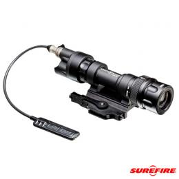 SUREFIRE M952V IR WEAPON LIGHT