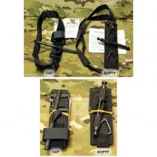 SOF TACTICAL TOURNIQUET (SOFTT)