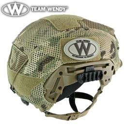 EXFIL CARBON AND LTP HELMET COVERS / TEAM WENDY