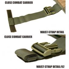 CLOSE COMBAT CARRIER / VOLK TACTICAL GEAR