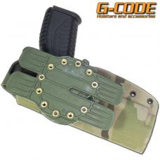 XST RTI KYDEX HOLSTER XD40 / G-CODE
