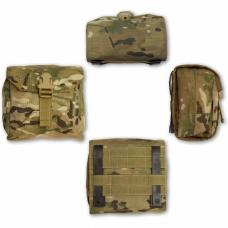 VOLK SIDE RELEASABLE UTILITY POUCH