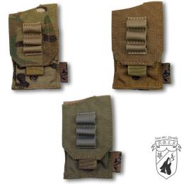 SMALL RADIO POUCH / VOLK TACTICAL GEAR