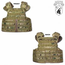 VOLK TACTICAL ARMOR PLATE CARRIER