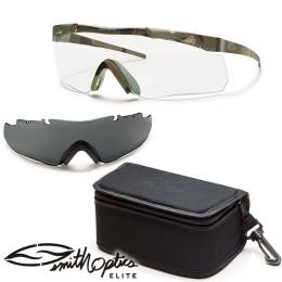 AEGS ECHO ASIAN FIT EYE SHIELD/ SMITH OPTICS