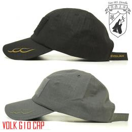 VOLK TACTICAL GEAR CAP G10/2016