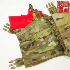 CSAR 3P BASIC CHEST RIG / AGGRESSOR ORIGINAL