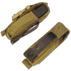 SINGLE PISTOL MAG POUCH / HSGI