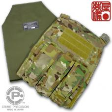 PLATE BAG DUMMY SOFT ARMOR / AGGRESSOR ORIGINAL