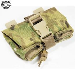 ROLL UP DUMP POUCH / TAC-T