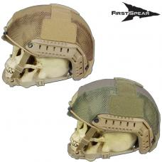 HELMET MESH COVER HYBRID / FIRST SPEAR