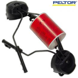 PELTOR ARC HEAD SET SIDE RAIL MOUNT