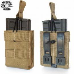 308/7.62mm SINGLE MAG POUCH / TAC-T