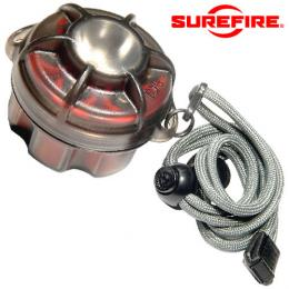 SC1 SPARE BATTERY CARRIER / SUREFIRE