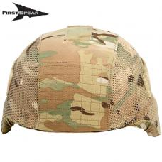 MICH/ACH HELMET HYBRID COVER / FIRST SPEAR