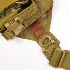 HSGI DROP LEG SINGLE MAGAZINE CARRIER