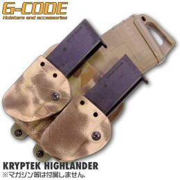 D3601 / HSP D3 MOLLE W P MAG / G-CODE