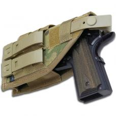 MODULAR HOLSTER (LIGHT MOUNT) / TAC-T
