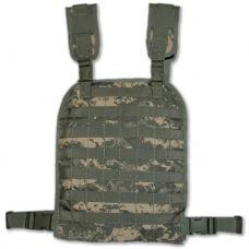 ARMOR PLATE CARRIER / TAC-T