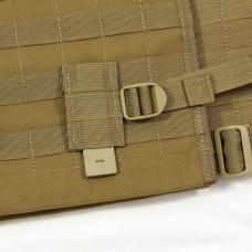 PLATE CARRIER SIDE UPGRADE KIT / TAC-T