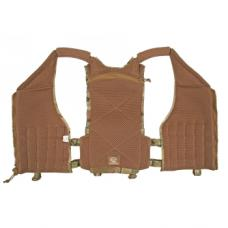 MODULAR ADJUSTABLE TACTICAL VEST MAT-V / TAC-T