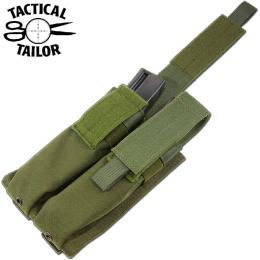 P90/SMG STICK MAG DOUBLE MAG POUCH / TAC-T