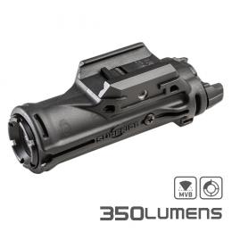 SUREFIRE XH15 POLYMER LED WEAPON LIGHT
