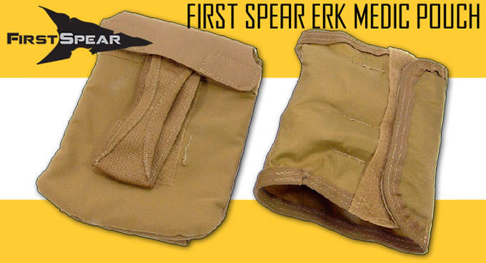 EMERGENCY RESPONSE KIT (ERK) / FIRST SPEAR