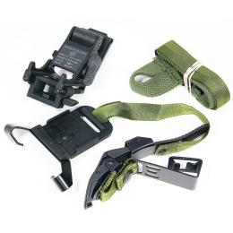 PVS14 HELMET MOUNT KIT (MICHI)