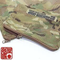 MC MESH BAG KIT / AGGRESSOR ORIGINAL