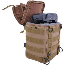 FORWARD OBSERVER CAMERA POUCH / HAZARD4
