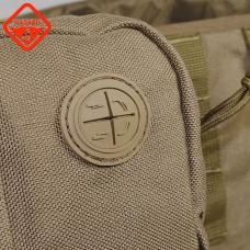 ROCKET TACTICAL SLING BAG / HAZARD4