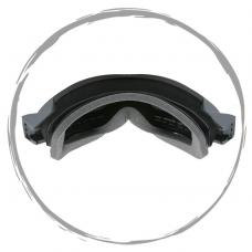 NVG PROFILE GOGGLE ASIAN FIT / ESS