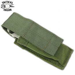 KNIFE 1PISTOL MAG POUCH / TAC-T