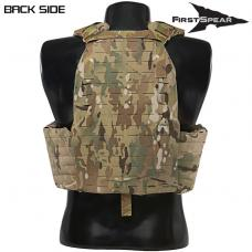STRANDHOGG ARMOR PLATE CARRIER MVAB / FIRST SPEAR