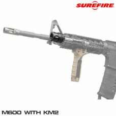 SUREFIRE KM2 IR LED WEAPON LIGHT CONVERSION KIT