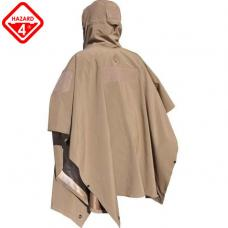PONCHO VILLA Mk.2 TECHNICAL SOFT-SHELL / HAZARD4