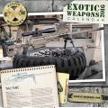 EXOTIC WEAPONS CALENDAR 2016-2017