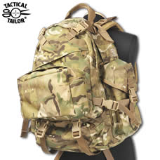 3 DAY PLUS ASSAULT BACK PACK / TAC-T
