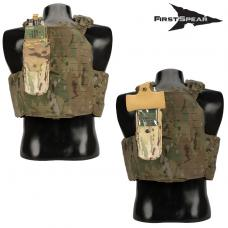 MULTI ACCESS RADIO MISSION POUCH 152/ FIRST SPEAR