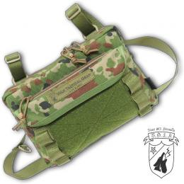VOLK DOCUMENT POUCH / VOLK TACTICAL GEAR